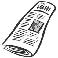 Periódicos, prensa escrita, ediciones digitales y prensa deportiva